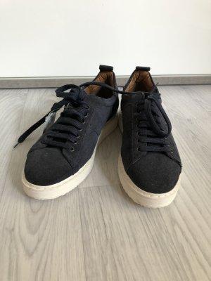 Mark Adam Plateau Sneaker