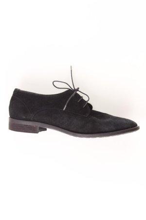 MARK ADAM Sneaker schwarz Größe 37