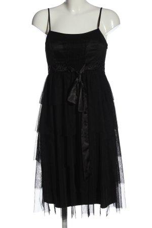Mark Adam Trägerkleid schwarz Elegant