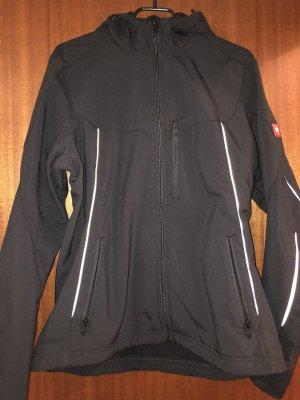 Engelbert Strauss Fleece Jackets black