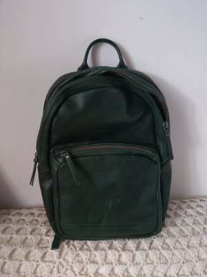Daypack forest green