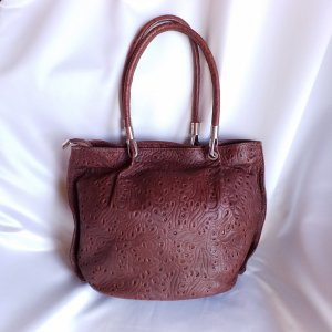 Pouch Bag brown
