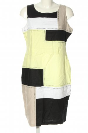 Marks and Spencer Jerseykleid mehrfarbig Casual-Look