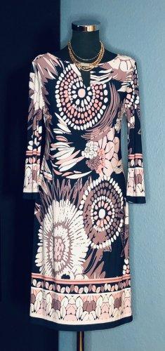Marks & Spencer Sukienka tunika Wielokolorowy