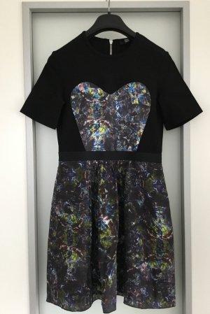 Markus Lupfer A Line Dress black