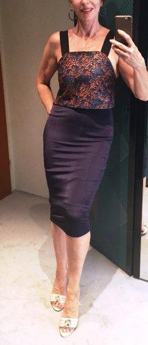 Markus Lupfer Haut type corsage multicolore