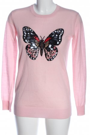 Markus Lupfer Print Shirt pink themed print casual look