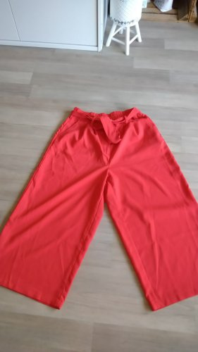 Rock Your Curves by Angelina K. Marlene Trousers red