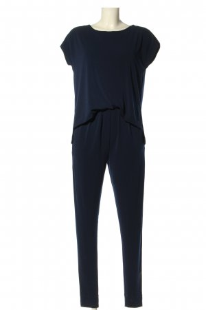 Marlene Birger Jumpsuit blau Casual-Look