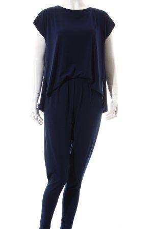 Marlene Birger Jumpsuit dunkelblau Casual-Look