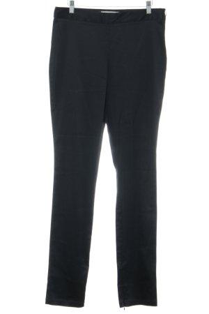 Marlene Birger Jersey Pants black business style