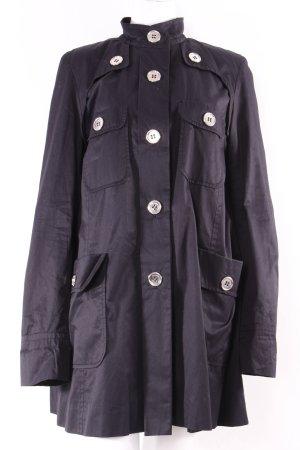 by Malene Birger Trench Coat black
