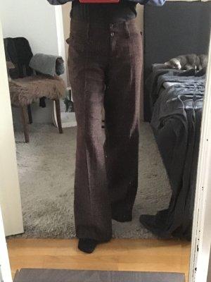 Marlene Hose, (40)/38 für große Frauen, sehr langes Bein
