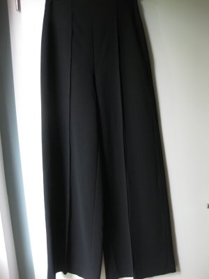 Mango Marlene Trousers black polyester