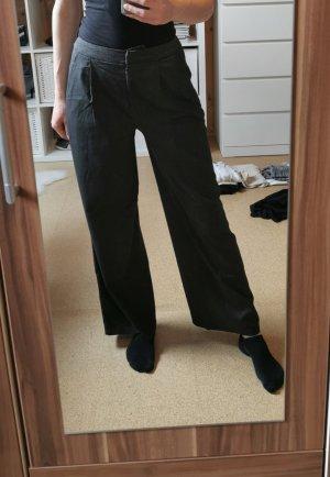 Vero Moda Spodnie Marlena ciemnoszary