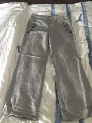 Koton Marlene Trousers light grey