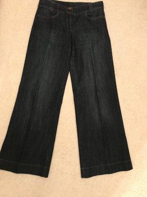 Marc Aurel Marlene jeans donkerblauw