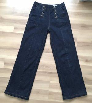 edc by Esprit Jeans marlene blu scuro