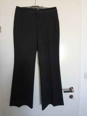 More & More Spodnie Marlena czarny