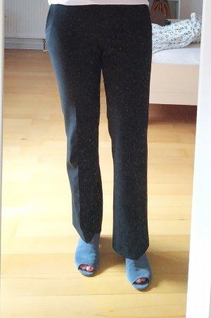 Esprit Spodnie Marlena czarny