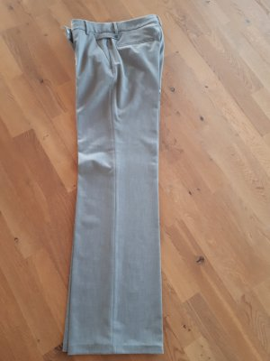 Atelier Gardeur Pantalone Marlene grigio