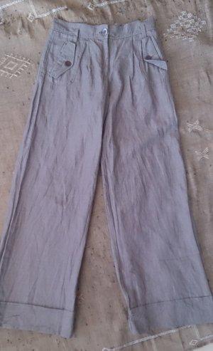 Max & Co. Pantalon Marlene marron clair