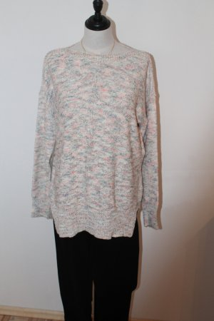 C&A Knitted Sweater natural white