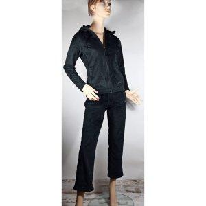 Marmot Leisure suit black polyester