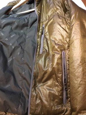 Marmot Jacke primaloft 34 XS Kaki Gold leicht warm damen
