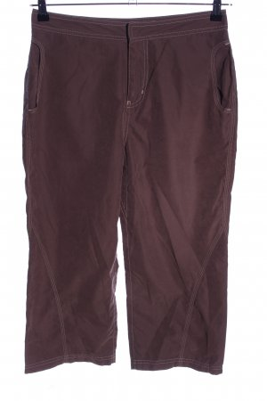 Marmot Shorts braun Casual-Look