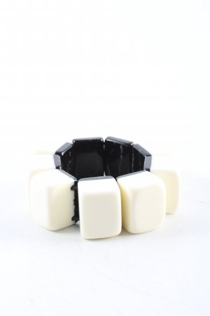 Marni at H&M Bracelet white-black party style