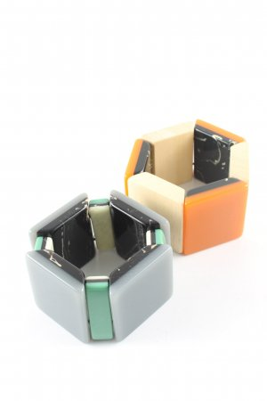 Marni at H&M Bracelet multicolored casual look