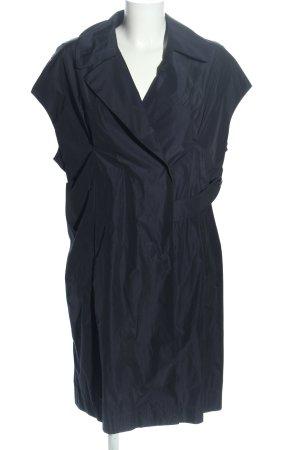 Marni at H&M Übergangsjacke blau Casual-Look