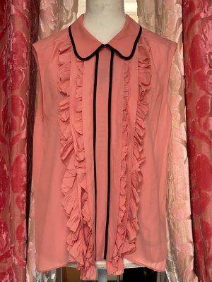 Marni Bluse rosa Gr. IT 42 / D 38