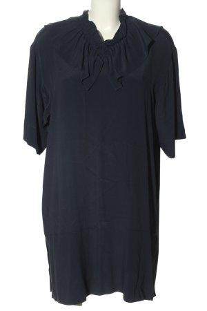 Marni Robe chemisier bleu style décontracté