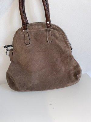 Marni Handtasche in Khaki