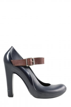 Marni High Heels schwarz Elegant