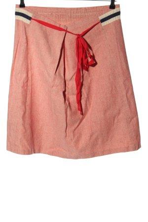 Marni High Waist Rock pink Casual-Look
