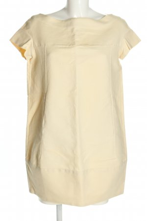 Marni Long-Bluse creme Casual-Look