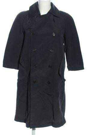Marni Manteau mi-saison noir style décontracté