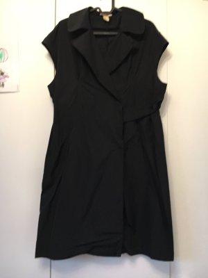 Marni at H&M Shortsleeve Dress dark blue