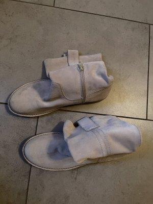 MARY DEPP Chukka boot multicolore