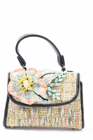 Mary Frances Borsetta mini multicolore stile casual