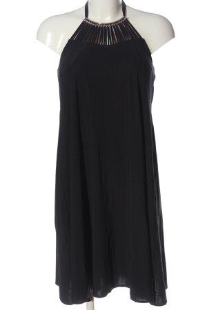 Maryan Mehlhorn Mini Dress black casual look