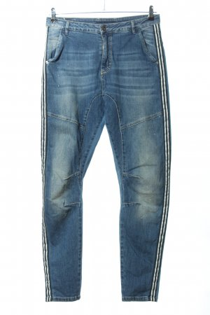 Maryley High Waist Jeans blau Casual-Look