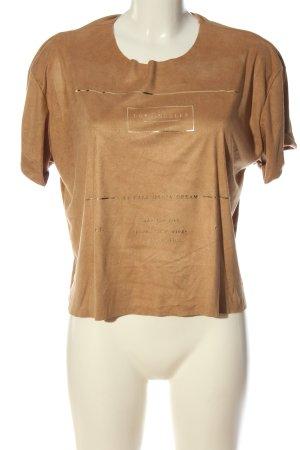 Maryley Print-Shirt