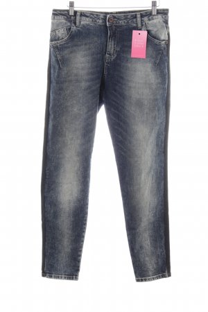 Maryley Skinny Jeans blau Casual-Look