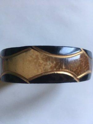 Masai Holz Armband . Neu