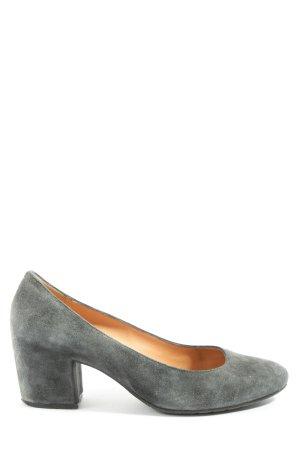 masami Zapatos Informales gris claro look casual