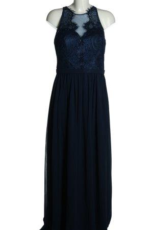 Mascara Abendkleid blau Elegant